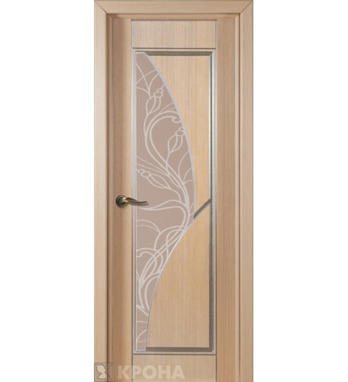 Дверь Сирена ДО Крона