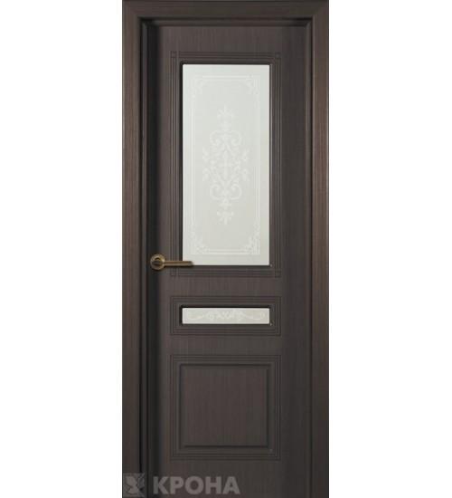 Дверь Стиль ДО Крона