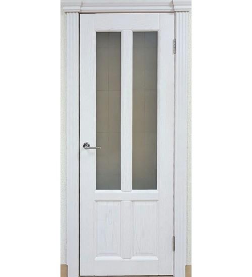Дверь шпонированная Анна ПО
