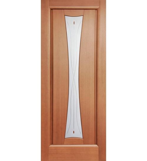 Дверь Весы ПО Россич