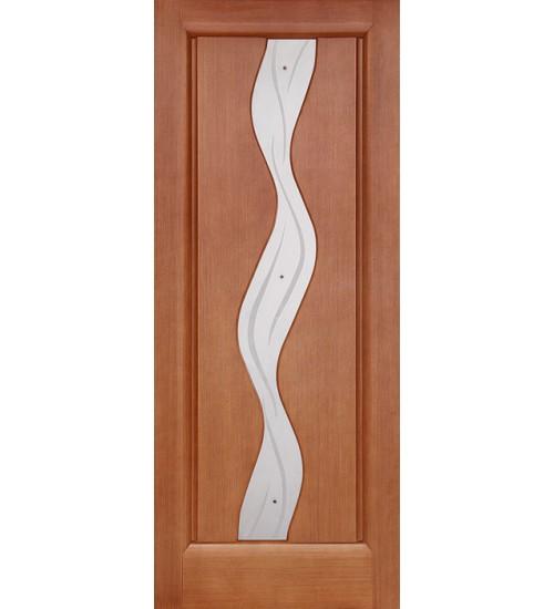 Дверь Водолей ПО Россич