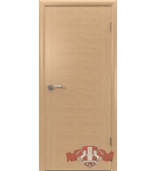 Дверь 8ДГ1 шпонированная ВФД