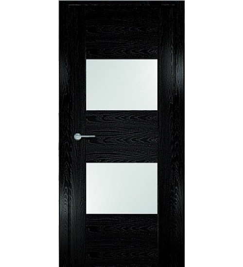 Дверь Бари дуб бордо