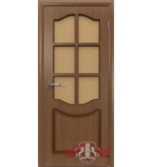 Дверь 2ДР3 шпонированная ВФД