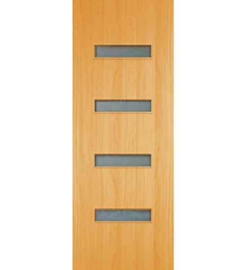 Дверь 4С4