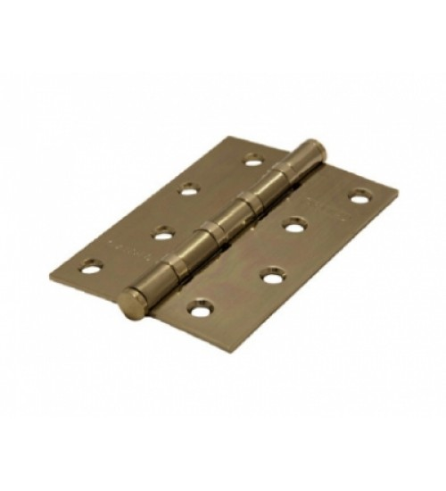 Петля ARSENAL (универсальная) никель
