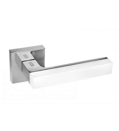 Ручка Palidore 601 NCW PC белая/хром