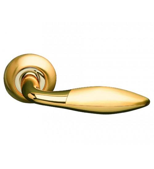 Ручка Archie S 010 95II матовое золото
