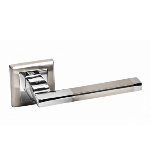 Ручка Palidore A220HHPC белый никель/хром