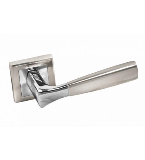 Ручка Palidore A-234 HH/PC белый никель/хром