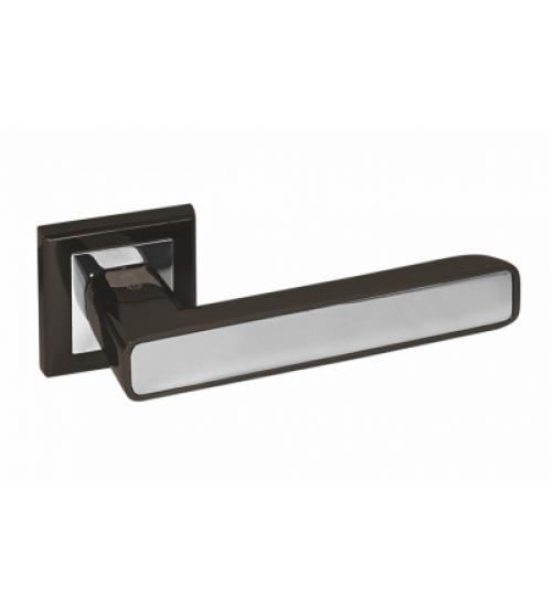 Ручка Palidore A-235 BH/PC черный никель/хром