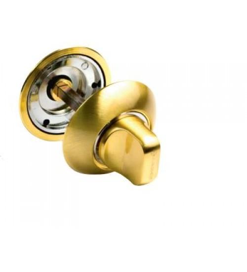 Завертка сантехническая ARCHIE OL 2 золото