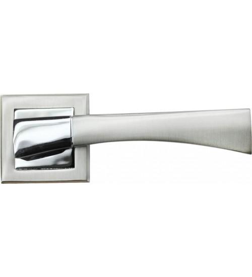 Ручка RUCETTI RAP 12 SN белый никель