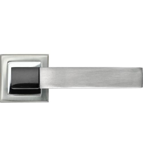 Ручка RUCETTI RAP 16 SN белый никель