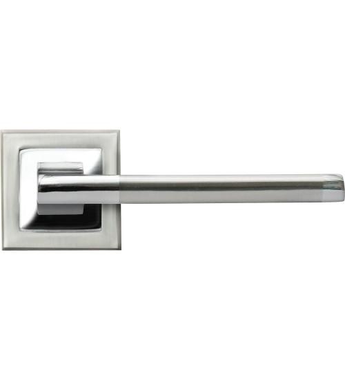 Ручка RUCETTI RAP 17 SN белый никель