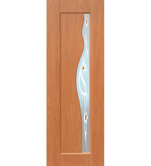 Дверь Ирэн ПВХ ПО