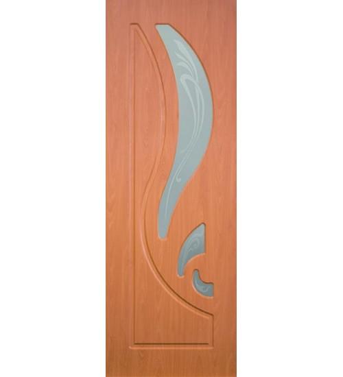 Дверь Лилия ПВХ ПО