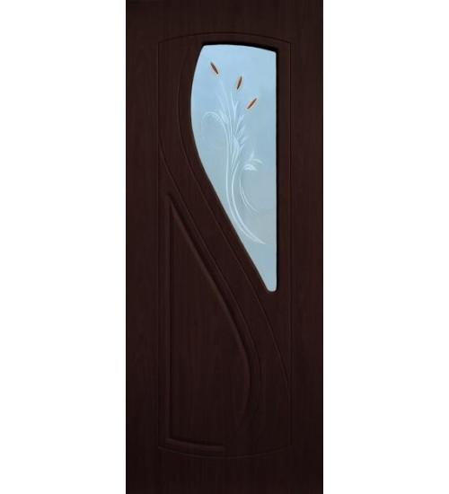 Дверь Рада ПВХ ПО