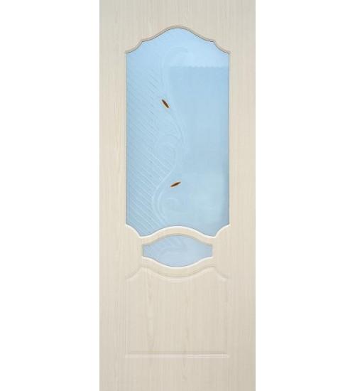 Дверь Венеция ПВХ ПО
