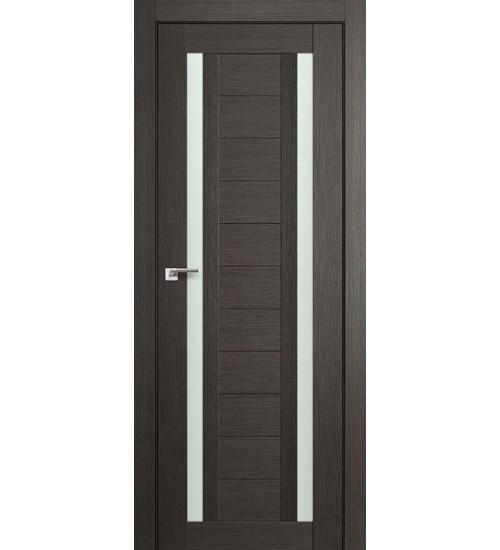 Дверь 15X грей мелинга Profildoors