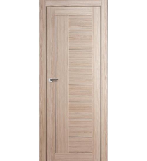Дверь 17X капучино мелинга Profildoors