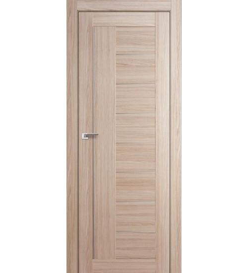 Дверь 17X капучино мелинга