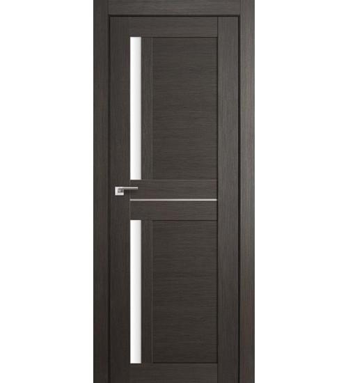 Дверь 19X грей мелинга  Profildoors