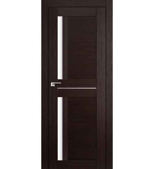 Дверь 19X венге мелинга Profildoors