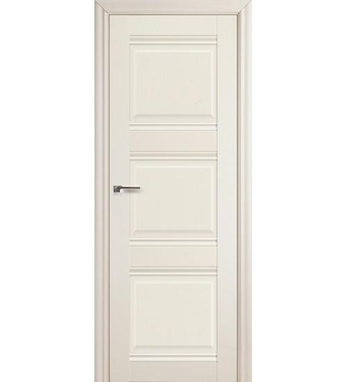 Дверь 3X Эшвайт белый ясень