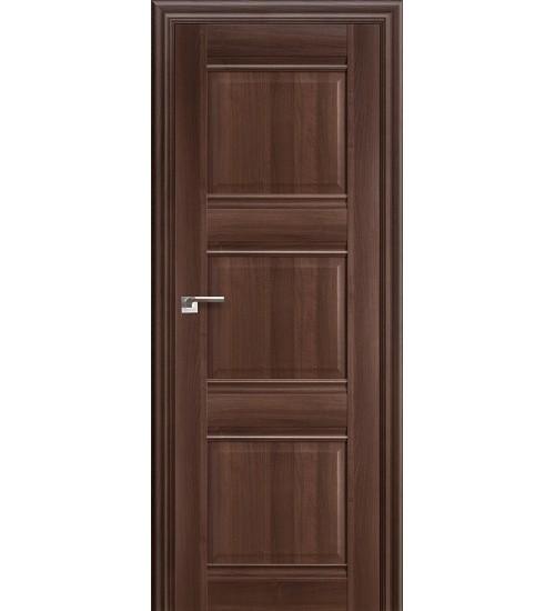 Дверь 3X Сиена темный орех