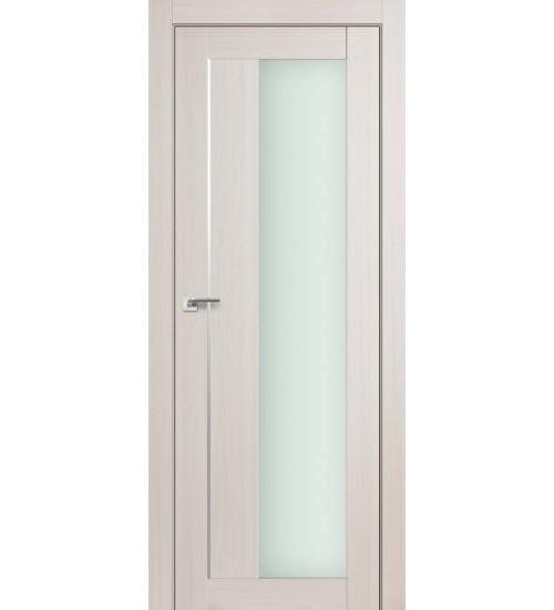 Дверь 47X эшвайт беленый дуб мелинга Profildoors