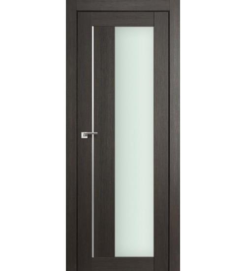 Дверь 47X грей мелинга