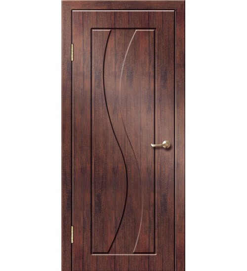 Дверь ПВХ КАМЕЛИЯ ДГ