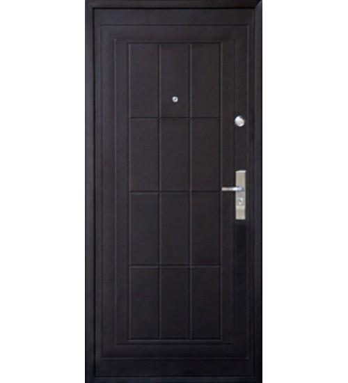 Стальная дверь Форпост 43