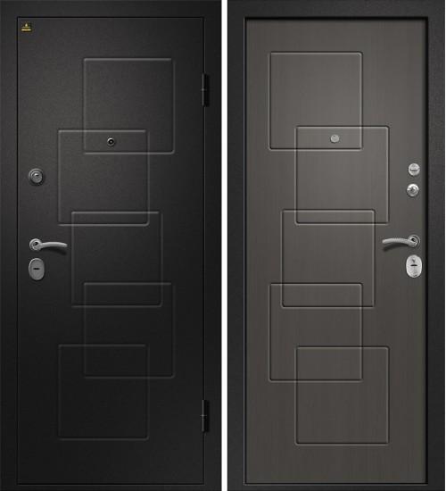 Аризона-225 сатин черный/графит