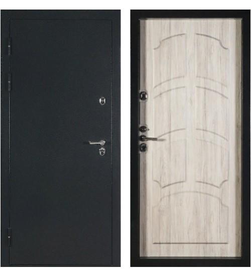 Стальная дверь Цефей-1 термо Алмаз