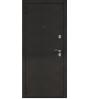 Стальная дверь BERSERKER T1-G 207, (Экотерм-207) Венге