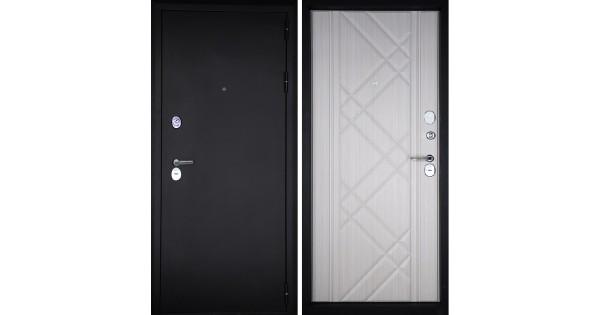 Белые двери (белого цвета) купить от производителя в