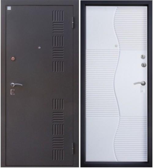 Стальная дверь Сапфир-2 Алмаз