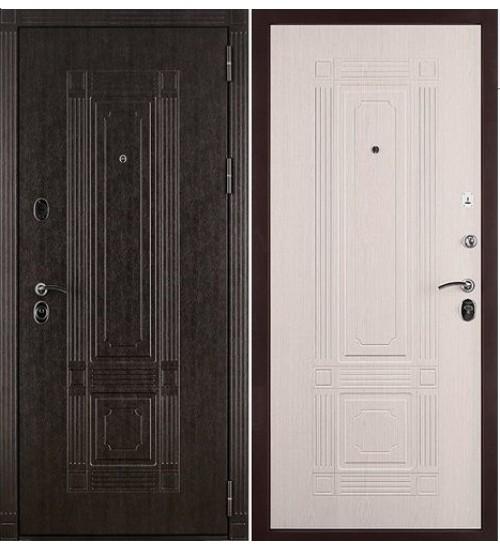 """Стальная дверь BERSERKER G-G313M """"Сенатор"""