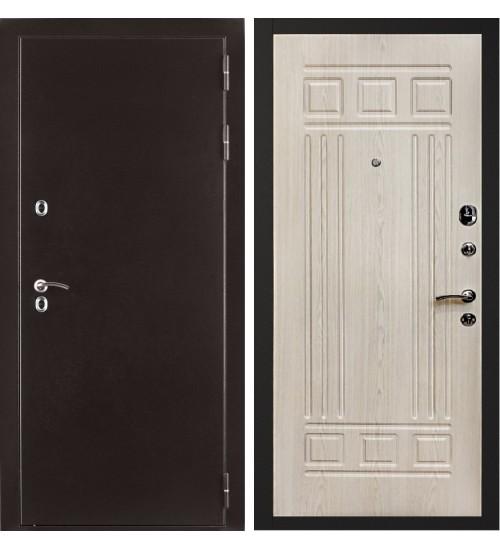 Стальная дверь BERSERKER TT-G305 (Таймыр-305) Дуб мелинга