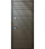 Стальная дверь BERSERKER FLAT STOUT X40 (H2-B301)