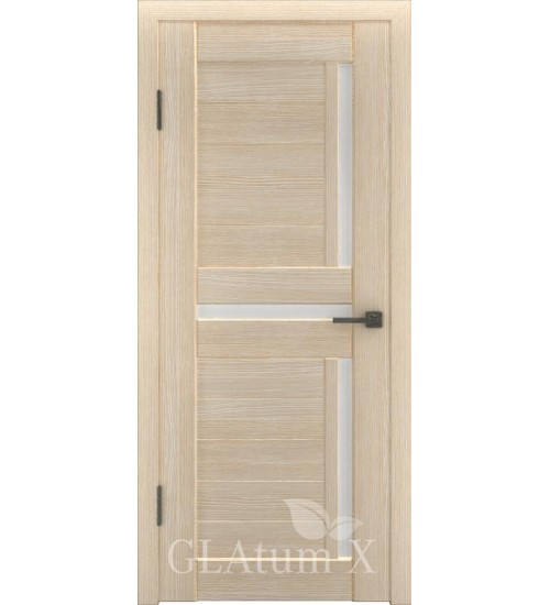 Дверь Х-16 капучино GREENLINE