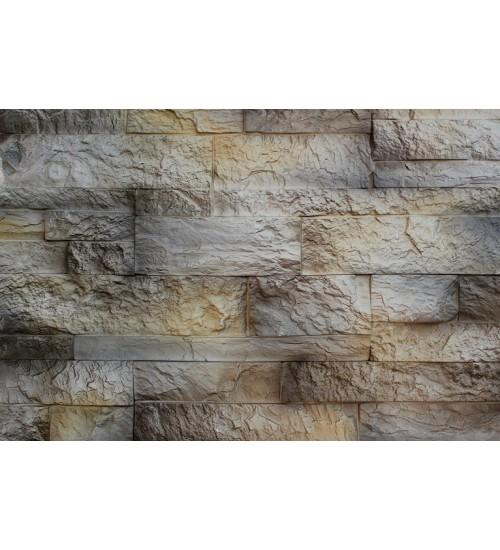 Камень гипсовый Сланец ТяньШань 350.16