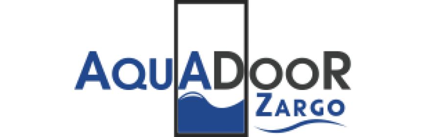 Пластиковые двери AquaDoor Zargo