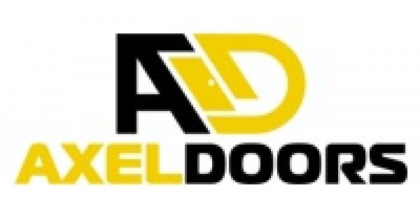 Купить двери AXELDOORS | Империя дверей | Двери из экошпона
