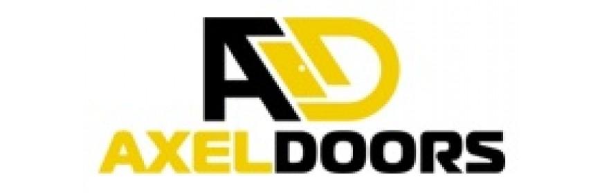 Двери AXELDOORS