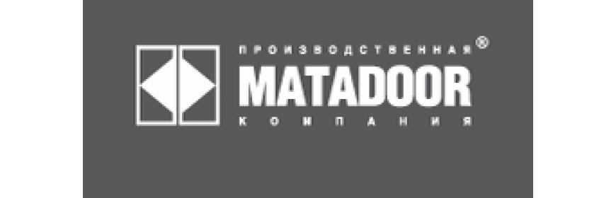 Двери ЭкоШпон Матадор